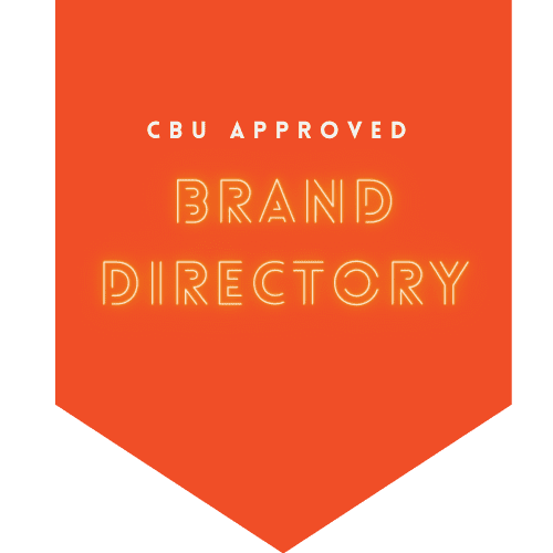CBU Approved Brand Directory