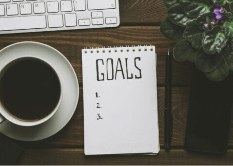 Setting SMART Goals: The Plan Of Action